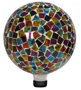 13. Gazing Globe