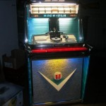 The Day I Came For A Pool Table And Left With A Jukebox