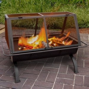 Northwoods Fire Pit