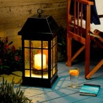 Accessorizing with Outdoor Décor: Solar Lighting