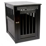 Product Spotlight: End Table Pet Crate