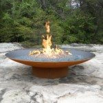 Product Spotlight: Asia Gas Firepit