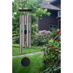 Wind Chimes and Wind Spinners for a Calming Gift
