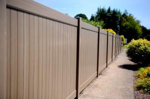 Kroy Vinyl Fencing