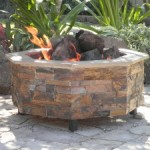 Bring Fire and Water to Your Outdoor Living Space