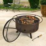Outdoor Classics Fire Pit Brand