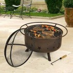 Product Spotlight: Outdoor Classics Cosmic Fire Pit