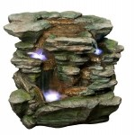 What is a Fiberglass Fountain?