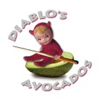 diablo avacados pool team