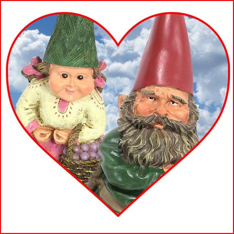 gnome-love