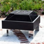 Backyard Fire Pit: Why get One?