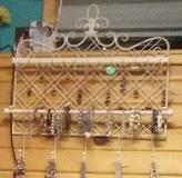 11.  Jewelry Tree/Hanger